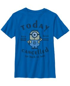Tody Cancelled Tshirt