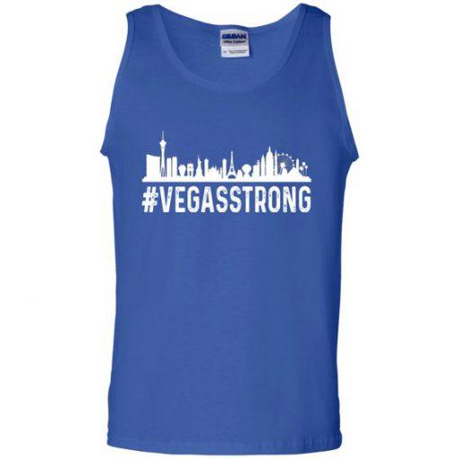 Vegas Strong Tanktop