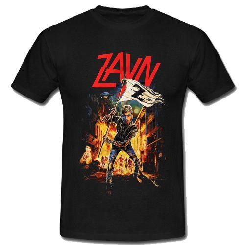 Zayn Malik Zombies T-Shirt