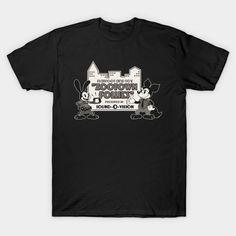 Zootown Fuzz Tshirt