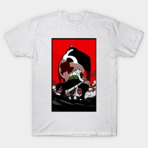 Zoro Vs Cuma Tshirt