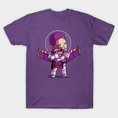 Zurg Needs Love Tshirt