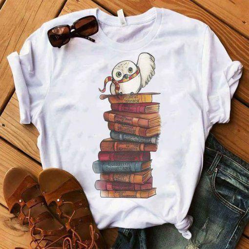 DAP bird T shirt