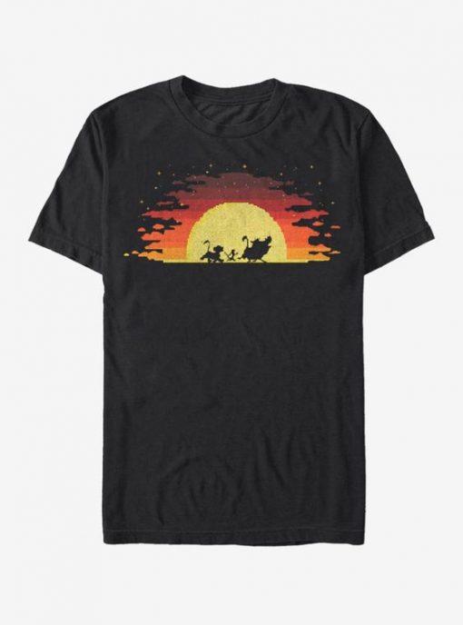 Disney The Lion King Tshirt