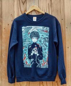Harbor Sweatshirt