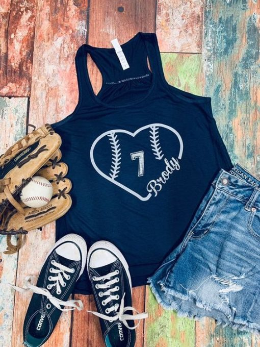 My Heart Tanktop