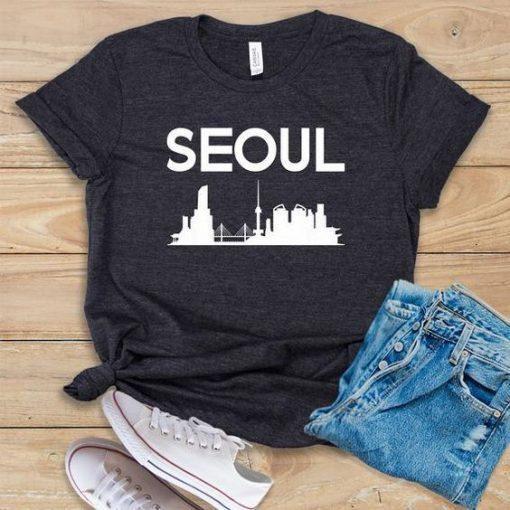 Seoul T Shirt