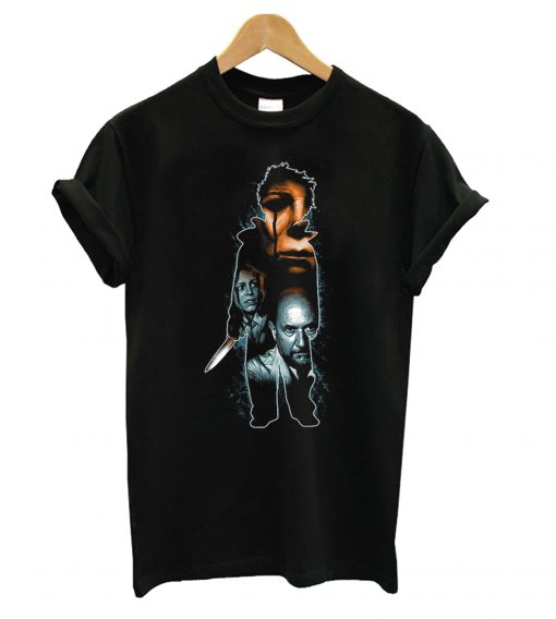 Young Michael The Root T shirt