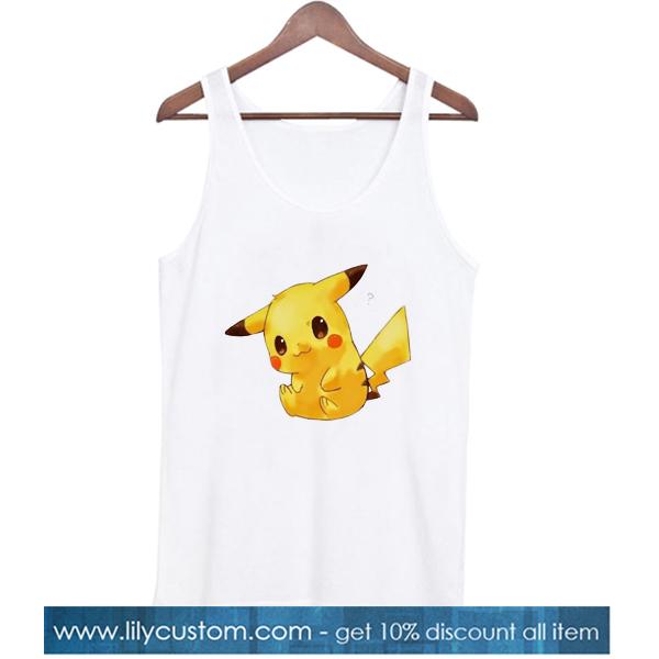 Pikachu TANK TOP
