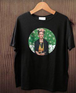 Frida Kahlo T shirt NA