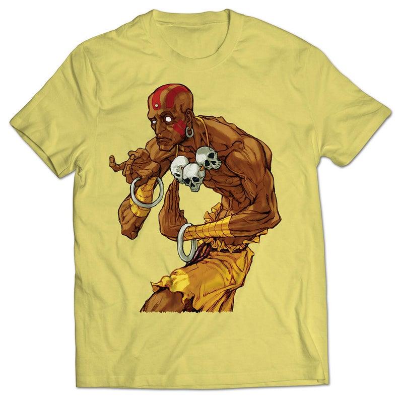 Namaste T-shirt NA