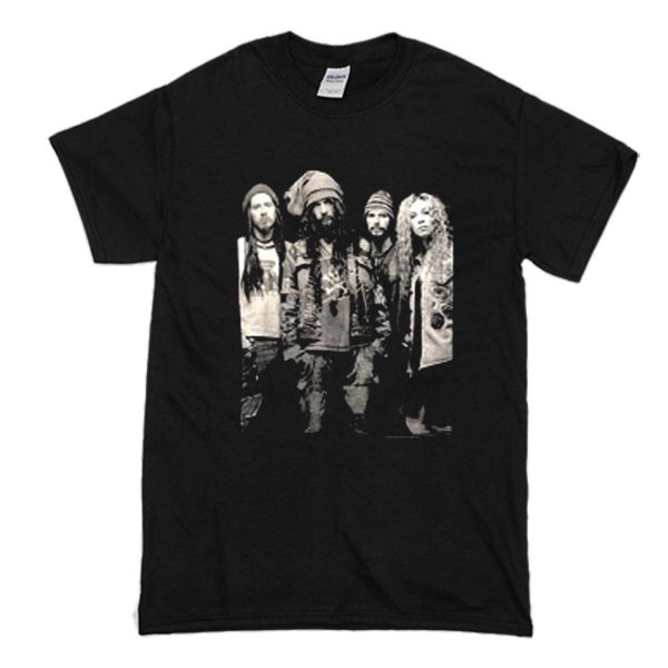 1995 White Zombie T-Shirt NA