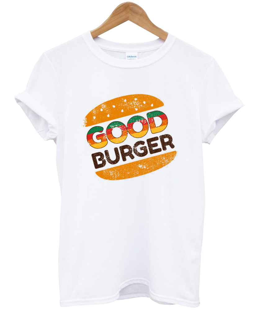 Good Burger Graphic shirt NA