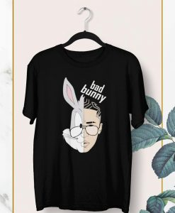 Bad Bunny Playboi Shirt NA