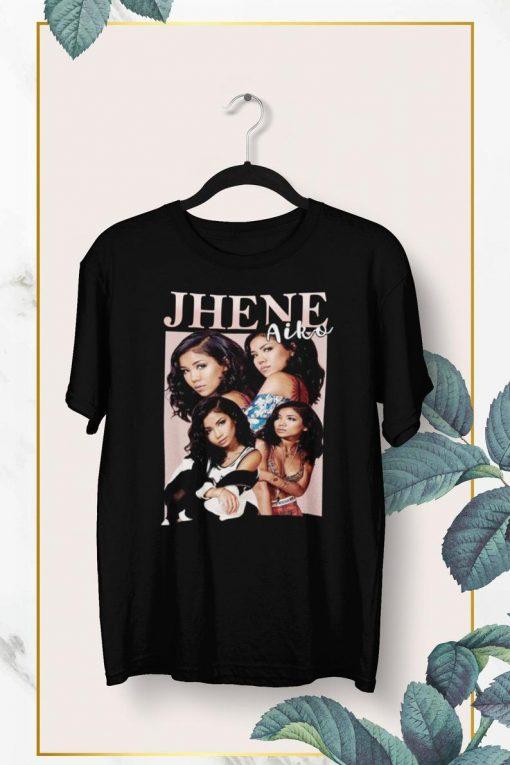Jhene Aiko T-shirt NA