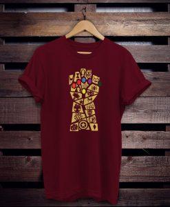 Avengers Marvel T-Shirt NA