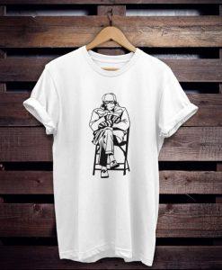 Bernie Sanders Burnie Inauguration Cool Trending T-Shirt NA